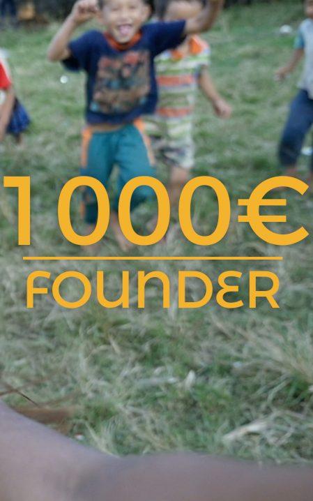 1000euro mit Text